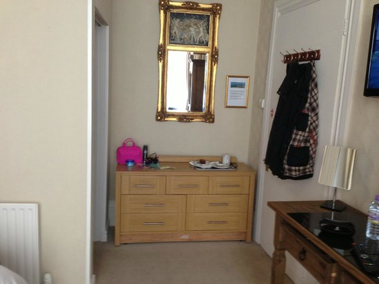 Sarnia Guest House : Room 10