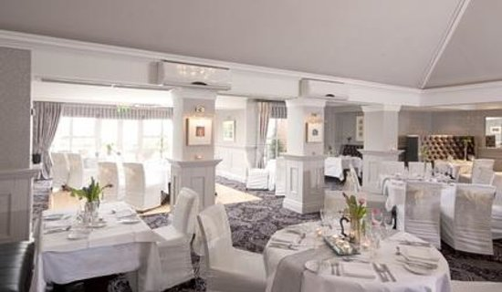 Whitford House Hotel Health and Leisure Club: Special Occasion at Whitford House Hotel