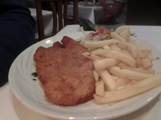 Dino's: Fish n' Chips