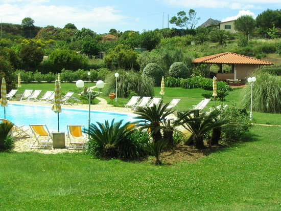 Resort Capo Bianco