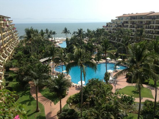 Velas Vallarta: Pools