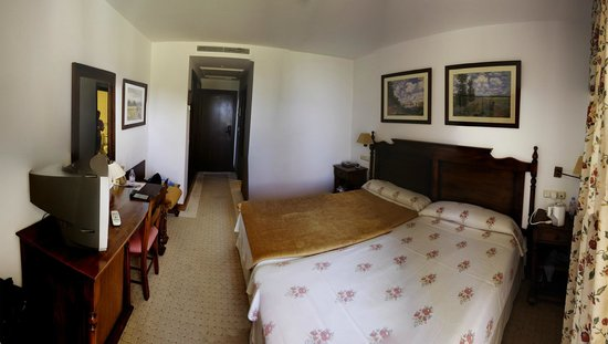 TRH Mijas: Hotel Room