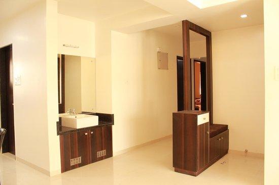 House Khas Suites : Hall