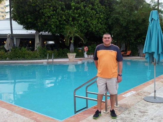 The Palms Hotel & Spa: piscina
