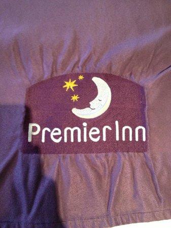 Premier Inn London City (Tower Hill) Hotel: Camera 518