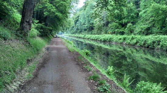 Canal de Nantes a Brest: Nantes Brest Canal
