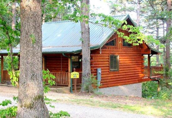 Cabin Fever Resort: Cabin #2
