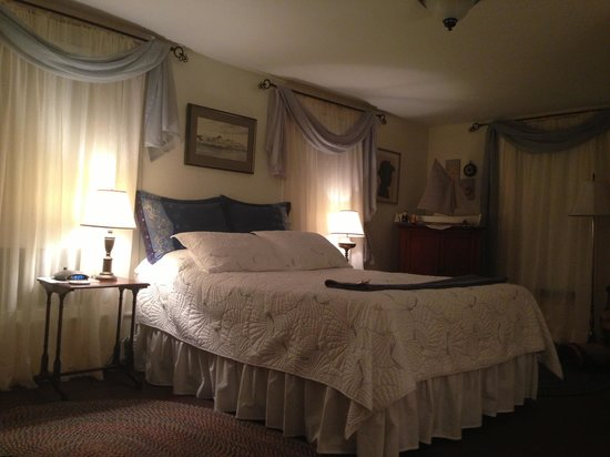 Langdon House Bed and Breakfast: New addition