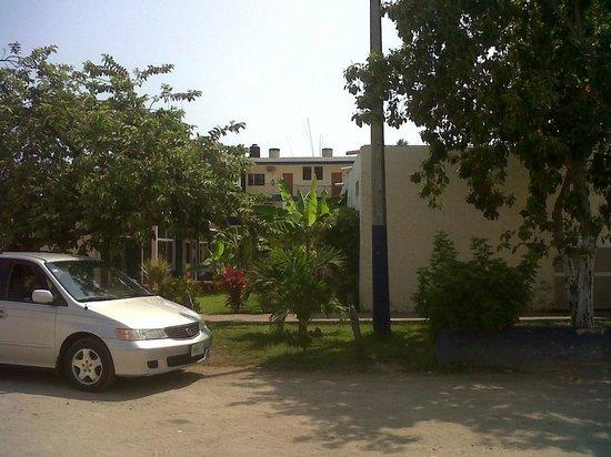 Hotel Penamar: hotel