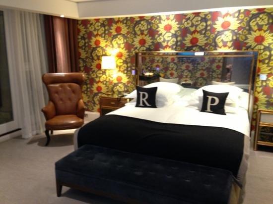 Rudding Park Hotel: Add a caption