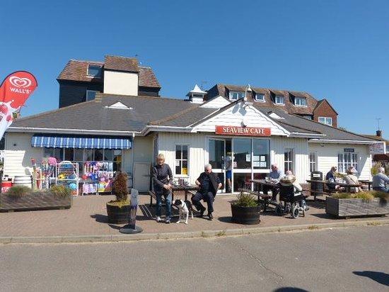Restaurants Near Wivenhoe Essex