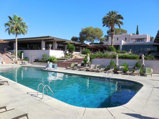 Westward Look Wyndham Grand Resort and Spa: Pool