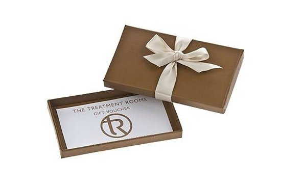 The Treatment Rooms: Our Gift Vouchers