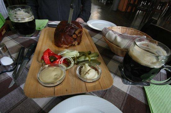 Svatovaclavsky pivovar