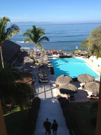 The Royal Suites Punta de Mita by Palladium: Vue de la chambre # 5216