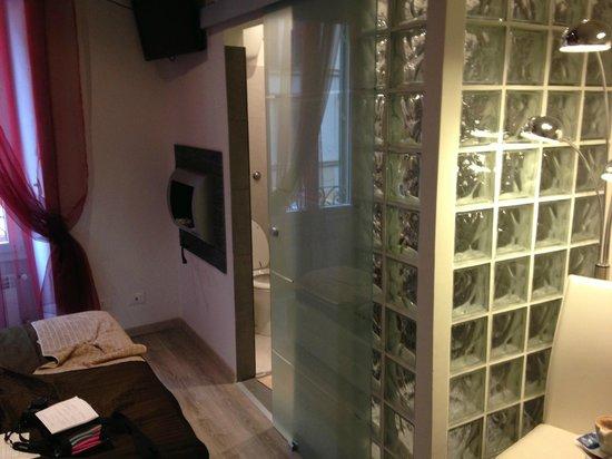 Dejavu Room: Bagno