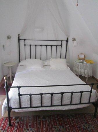 Hotel La Morada Mas Hermosa: notre chambre
