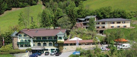 Hotel Laudersbach