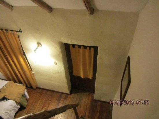 Colca Lodge Spa & Hot Springs - Hotel: Aufm Zimmer