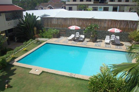 TipTop Hotel & Resort: Nice pool