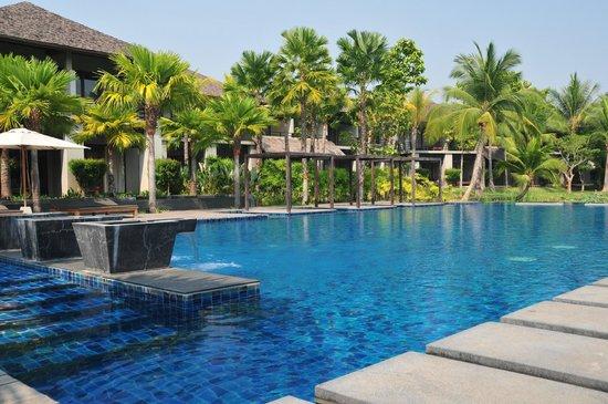 Pattara Resort & Spa: Pool