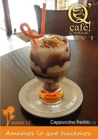 MAPI Cafe
