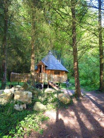 Le Moulin de Bray: le kota 3