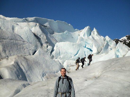 Above And Beyond Tour Alaska