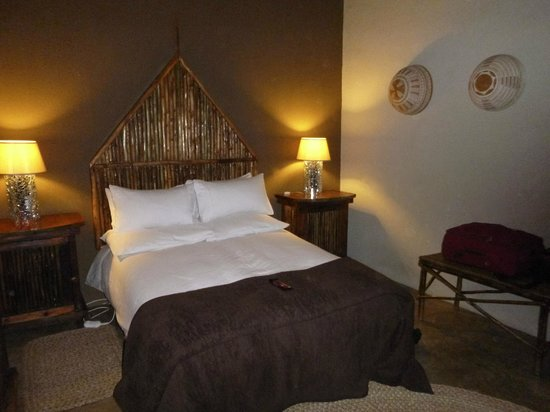 Dar Amane Guest Lodge: chambre