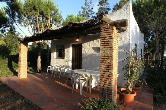 Casa Rural El Parentesis: Apartamento 1 dormitorio