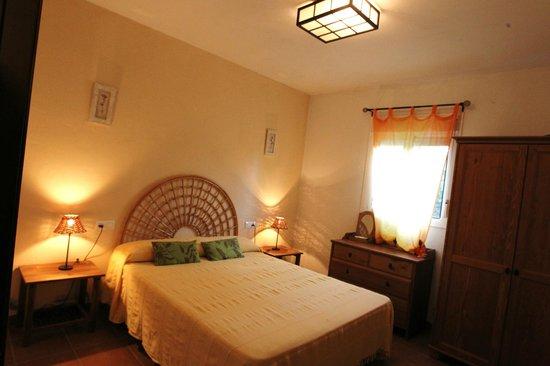 Casa Rural El Parentesis: Habitación de apartamento 1 dormitorio