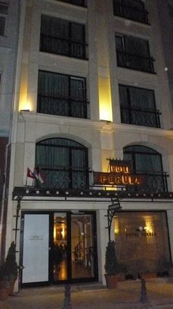 Hotel Perula Photo