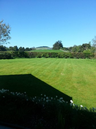 Torview House Bed and Breakfast: View