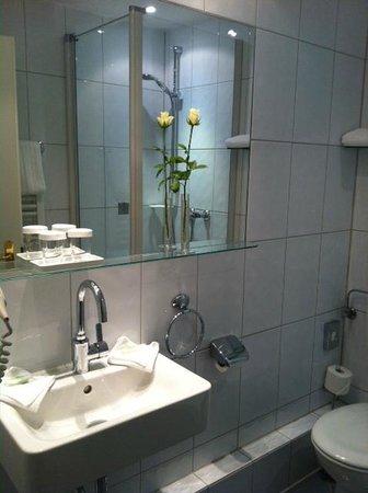 Romantik Hotel das Smolka: .