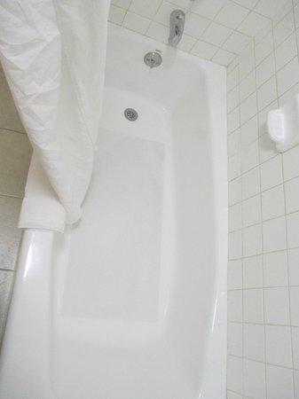 Super 8 Los Angeles-Culver City Area: bagno