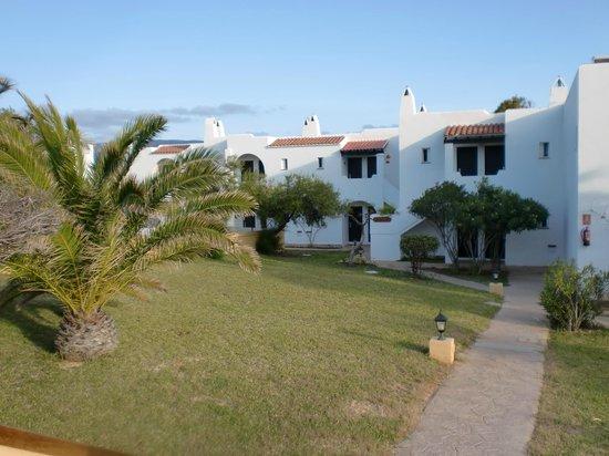 CLUB CALIMERA Delfin Playa: Die Hotelbugalows