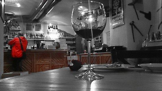 La Vineria : SCATTO ALCOOLICO