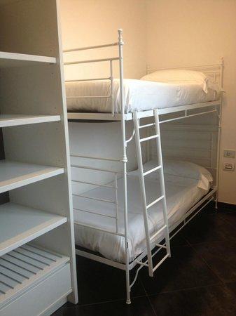 57ResHotel Orio - Orio Al Serio  BG: Bedroom