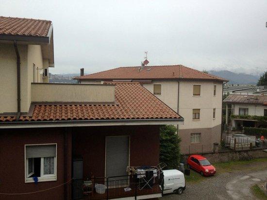 57ResHotel Orio - Orio Al Serio  BG: View