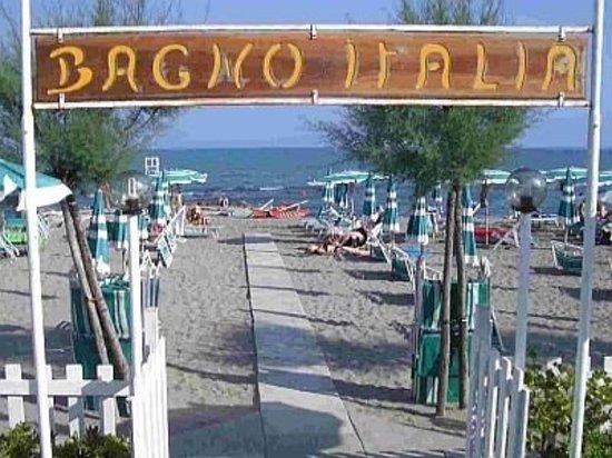 Bagno italia fiumaretta restaurant avis num ro de - Bagno italia ristorante ...