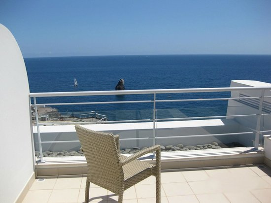 Melia Madeira Mare Resort & Spa: SUPERIOR SUITE VIEW