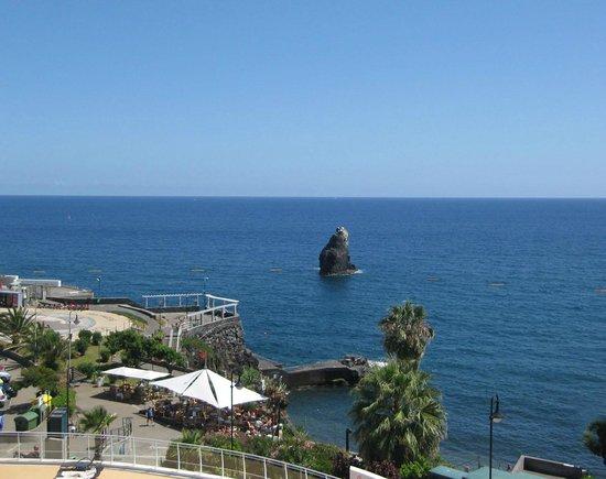 Melia Madeira Mare Resort & Spa: OCEAN VIEW