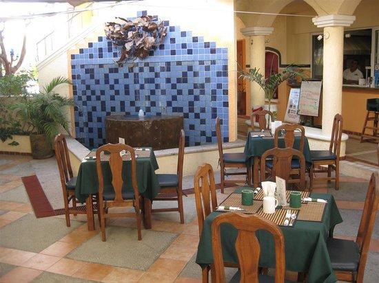 Marisol Boutique Hotel: great decor