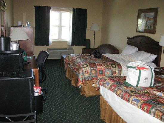 BEST WESTERN PLUS Fredericksburg: Room picture 2