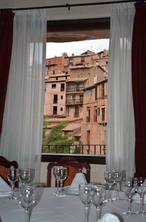Restaurante de Hotel Albarracin