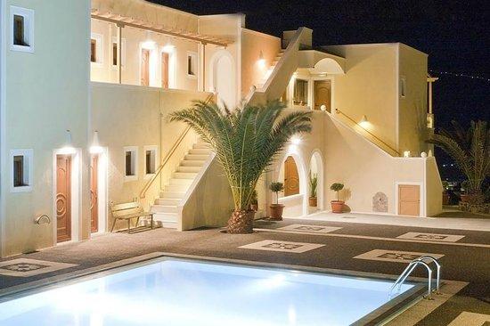 Villa Danezis