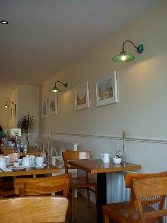 Sage Cafe