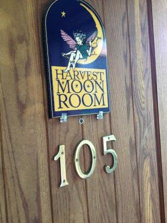 Hotel Floyd: Room