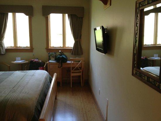 Hotel Floyd : Interior