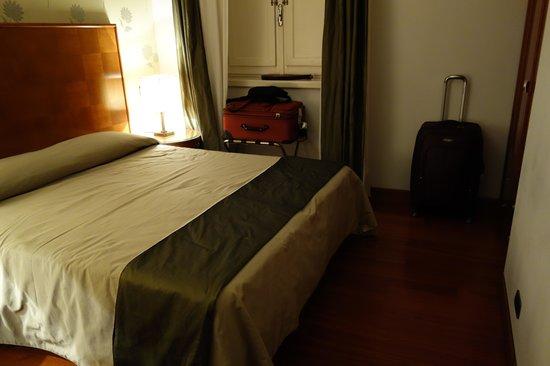 Hotel delle Nazioni: Room